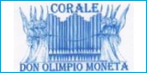 corale don olimpio moneta